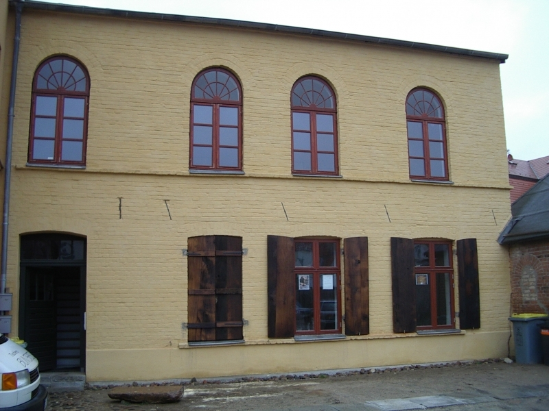 Vrogum Fenster fenster und türen tischlerei buntspecht